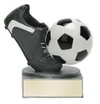 Color Tek Soccer Award Color Tek Resin Trophy Awards