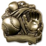 Softball M2000 Series Medal Awards