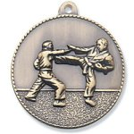 Karate Medal M90/M91 Series Medal Awards