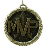 Most Valuable Player (MVP) Value Medal Awards