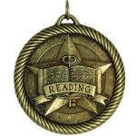 Reading Value Medal Awards